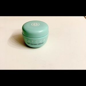 NWT Tatcha The Water Cream